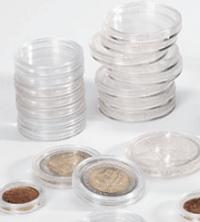 sconto di vendita caldo alta qualità store Monete Euro Capsule per monete e Accessori Numismatica >