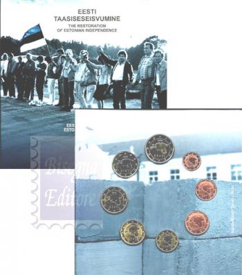 Divisionale Estonia 2016 - XXV.mo dell'Indipendenza