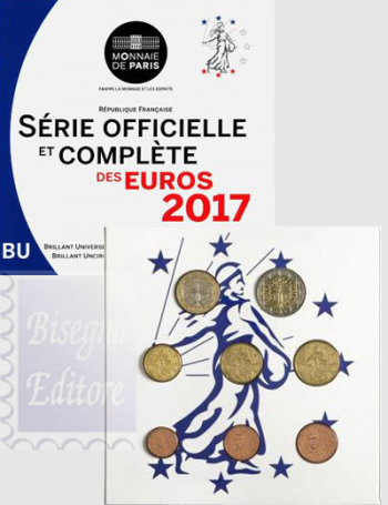 Divisionale Francia 2017