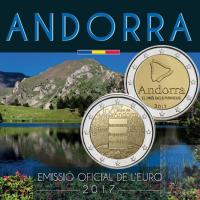 ANDORRA DIVISIONALE 2017