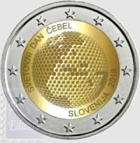 2 EURO SLOVENIA 2018 - GIORNATA MONDIALE DELLE API