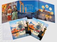 GRECIA DIVISIONALE 2017 - SERIE TURISTICA - RODI