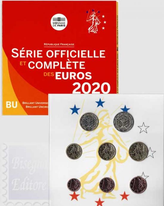 DIVISIONALE FRANCIA 2020