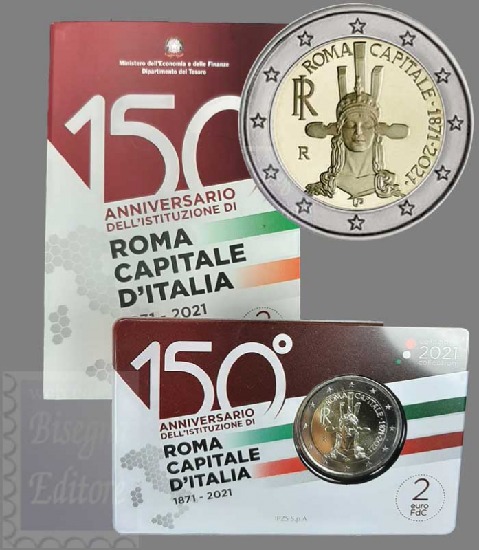 NumiSport/€uro Italia 2021 Roma Capitale